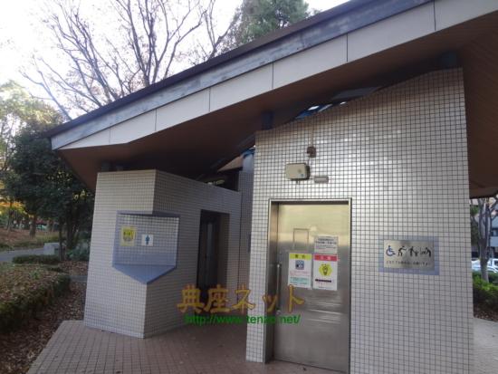 東京のトイレにびっくり