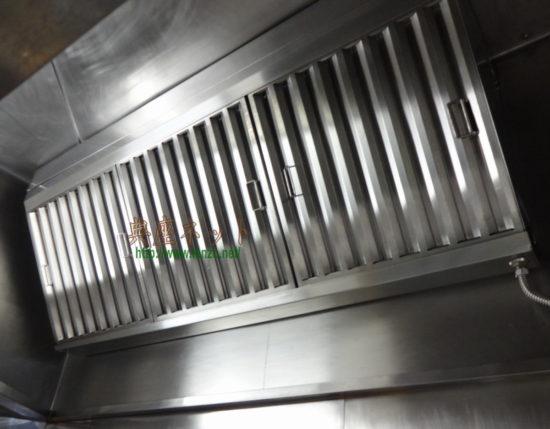 禅寺の台所大掃除