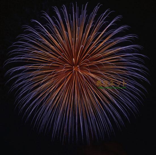 平成30年風の祭老神温泉花火大会