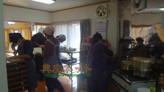 曹洞宗千葉県教区精進料理研修