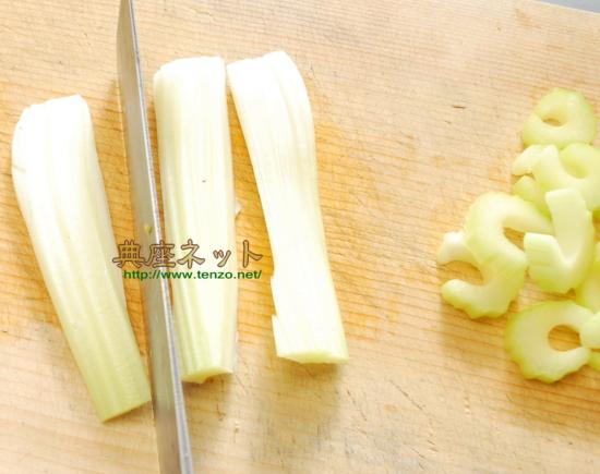 大豆のピクルス
