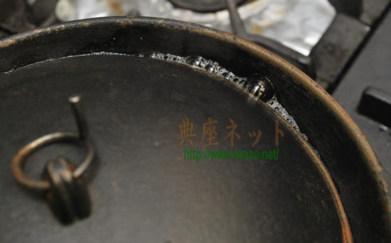 おかゆの炊き方_基本レシピ