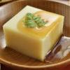タケノコ豆腐_春彼岸のお供え精進料理