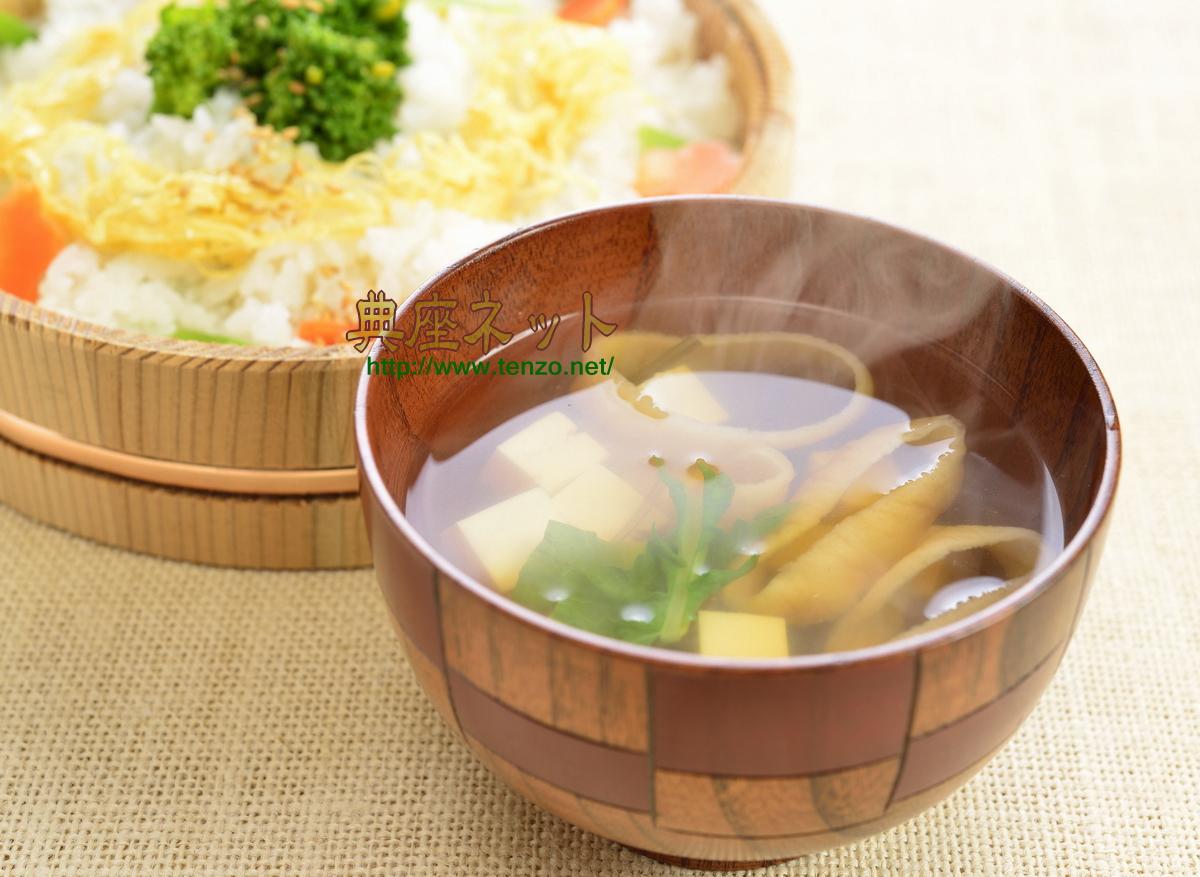 菜の花ちらし寿司_精進料理レシピ